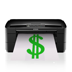 Want To Buy A Printer? Consider Retail Price vs. Cost Per Page!