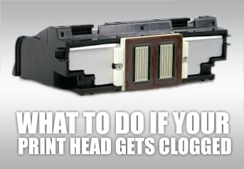 Blocked Printer Head: Printer Head Cleaning Process Explained!