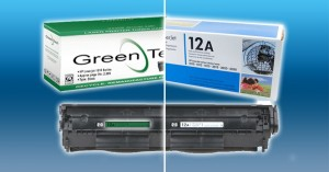 generic toner vs. genuine toners