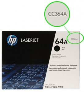 Cheap inkjet cartridge model number