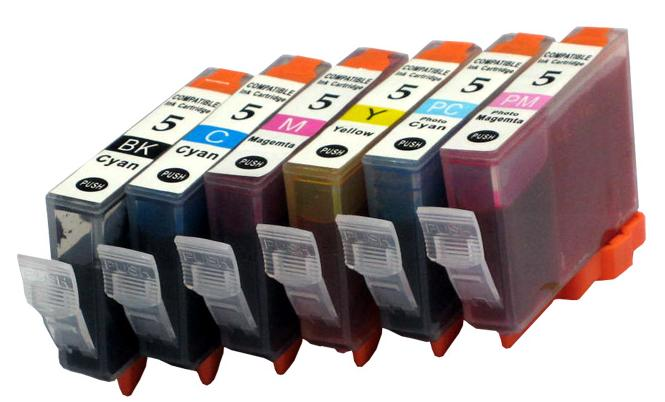 Want to get more ink out of your cartridges?