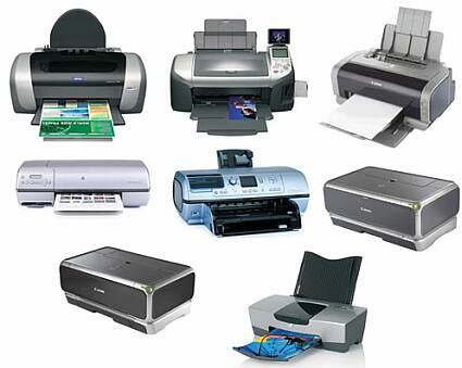 Types of Printers: Info You Need To Make a Choice