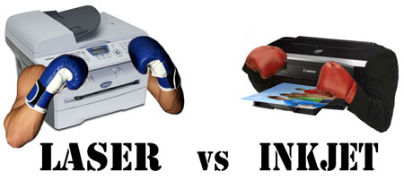 Why You Should Buy Office Inkjet Printers