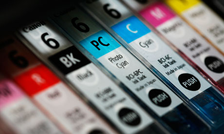 Why Buying Compatible Ink Cartridges in Bulk Is a Good Idea