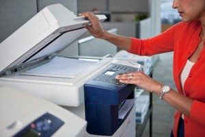 Scanning a document