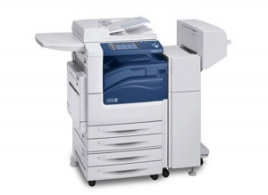 xerox multifunction printer