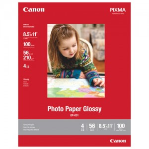 buying photo paper