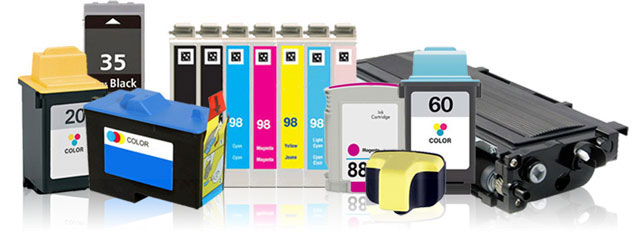 Why Buying Ink And Toner Cartridges Online Is A Good Idea!