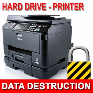 printer disposal