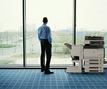 How to Reduce the Energy Consumption of Printers
