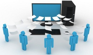 document management automation
