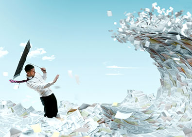 A Broad Look at Document Management