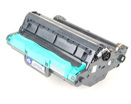 drum unit + toner cartridge