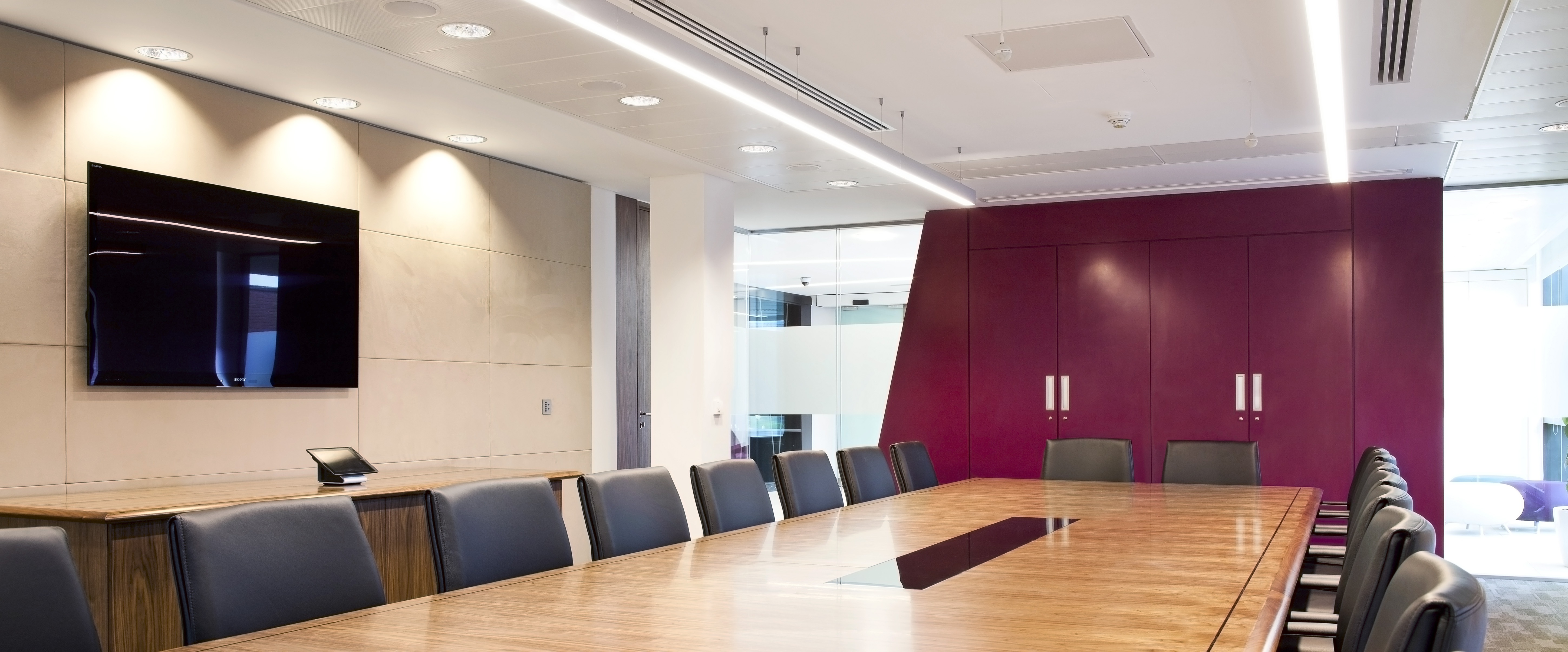 6 Most Common Office Conference Room Mistakes People Make