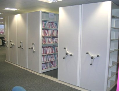 Storage Office