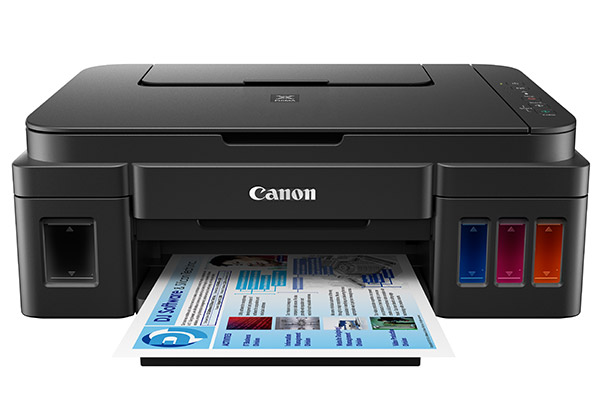 Canon Pixma G Series Printer