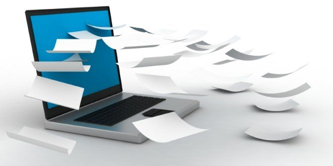document management myths