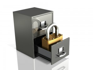 physical document security