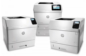 HP Inc. Enterprise LaserJet printers