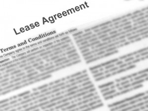 lease a multifunction printer agreement