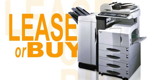 Leasing a Printer vs. Buying a Printer: How to Choose?