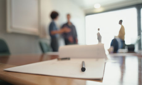 Office Meeting Tip How to Make Office Meetings More Productive