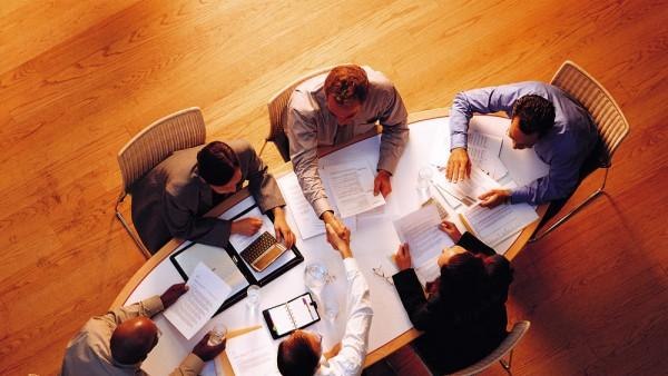Office Meeting Tip: How to Make Office Meetings More Productive