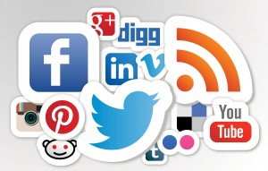 social media cloud storage trends