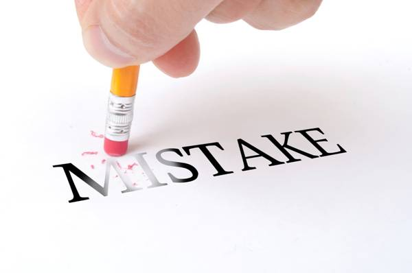 business market research mistakes