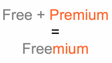 freemium business software