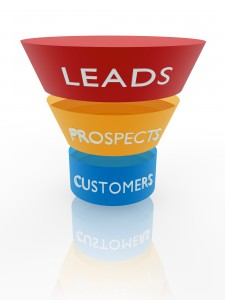 prospecting in sales process