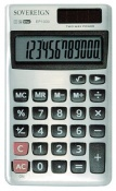 new products - sovereign calculator