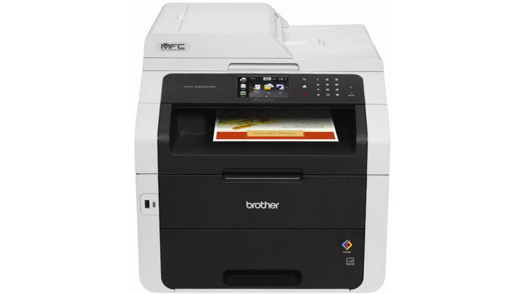 Brother MFC9330CDW 1