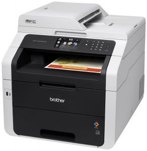 Brother MFC9330CDW full