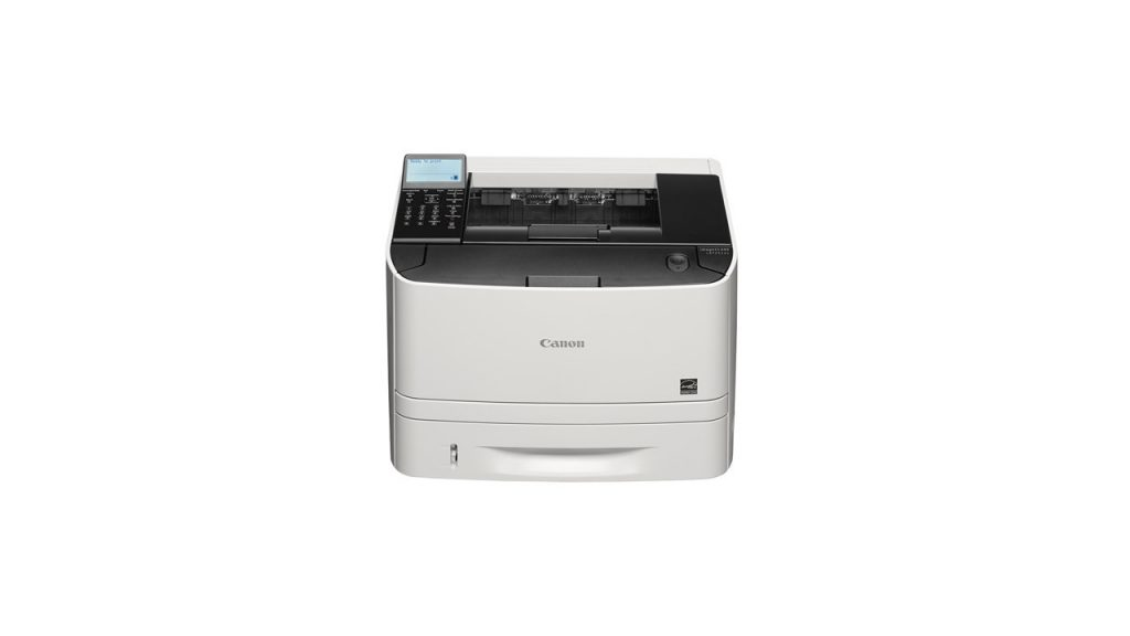 imageClass Monochrome printer model MF419DW