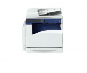 Fuji Xerox DocuCentre SC2020 strengths