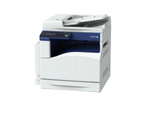 Fuji Xerox DocuCentre SC2020 weaknesses