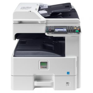 Kyocera FS-6525MFP features