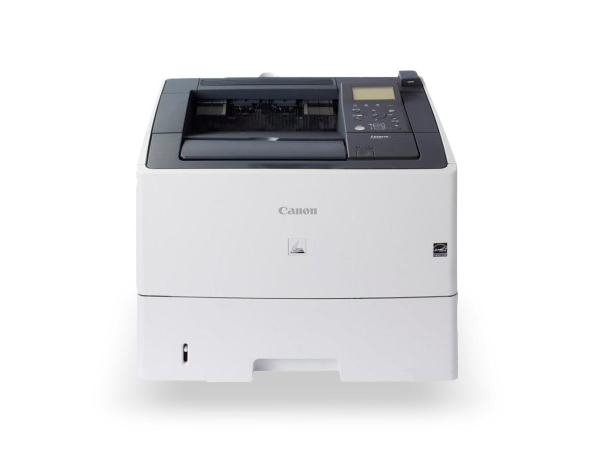 photo This Canon laser printer is a cost-effective choice for home offices
