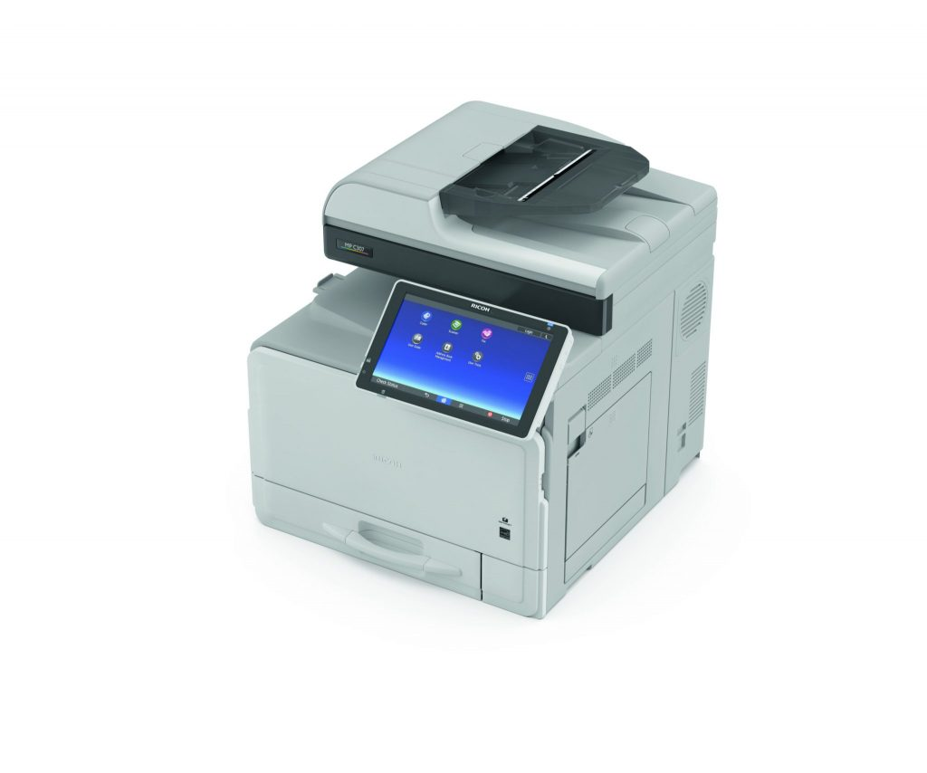 Inkjet Wholesale News Update: Ricoh MP C407 & Ricoh MP C307 Launched; Xerox Announced Revenue and Profit Drops in Q4 and 12 Months