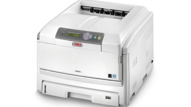 OKI C810N Review: One of the Most Compact A3 Colour Printers in the Market