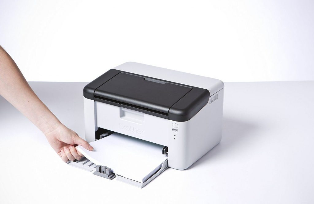 Brother HL-1210W Review: Entry Level Mono Laser Printer for Basic Needs