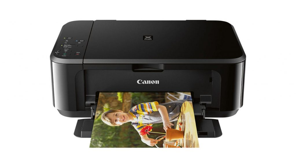 Canon Pixma Home MG3660 Review: A Budget Multifunction Home Device with a Good Skillset