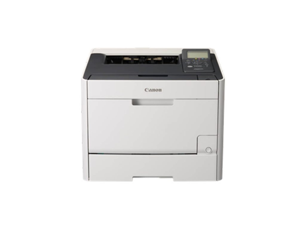 Canon Laser Shot LBP7680Cx Review: Great Output Quality; Good Print Speed; Backbreaking Costs