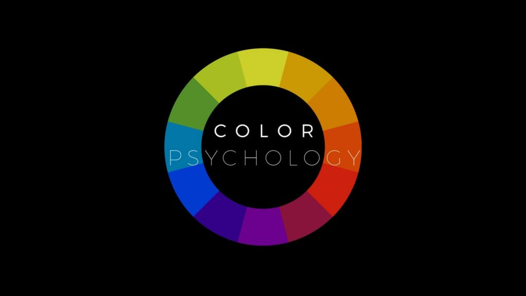 What about Colour Psychology in Marketing?