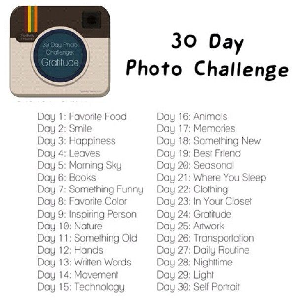 Instagram Challenges: What Are They and How Can You Host One?