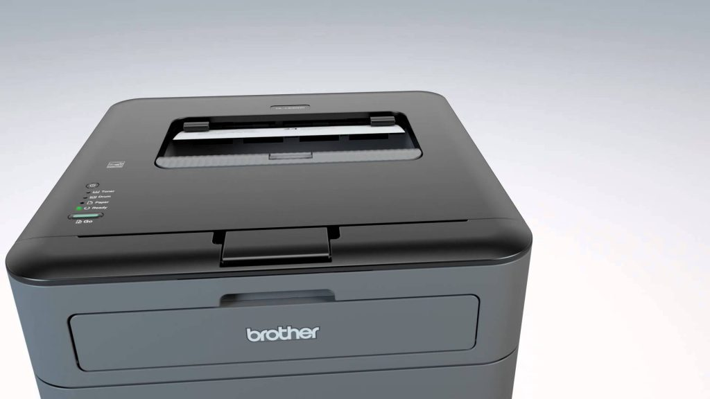 Brother HL-L2300D Review: Simplistic But Reliable