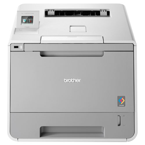 Brother HL-L9200CDW Review: A Colour Printer That Rarely Puts a Foot Wrong