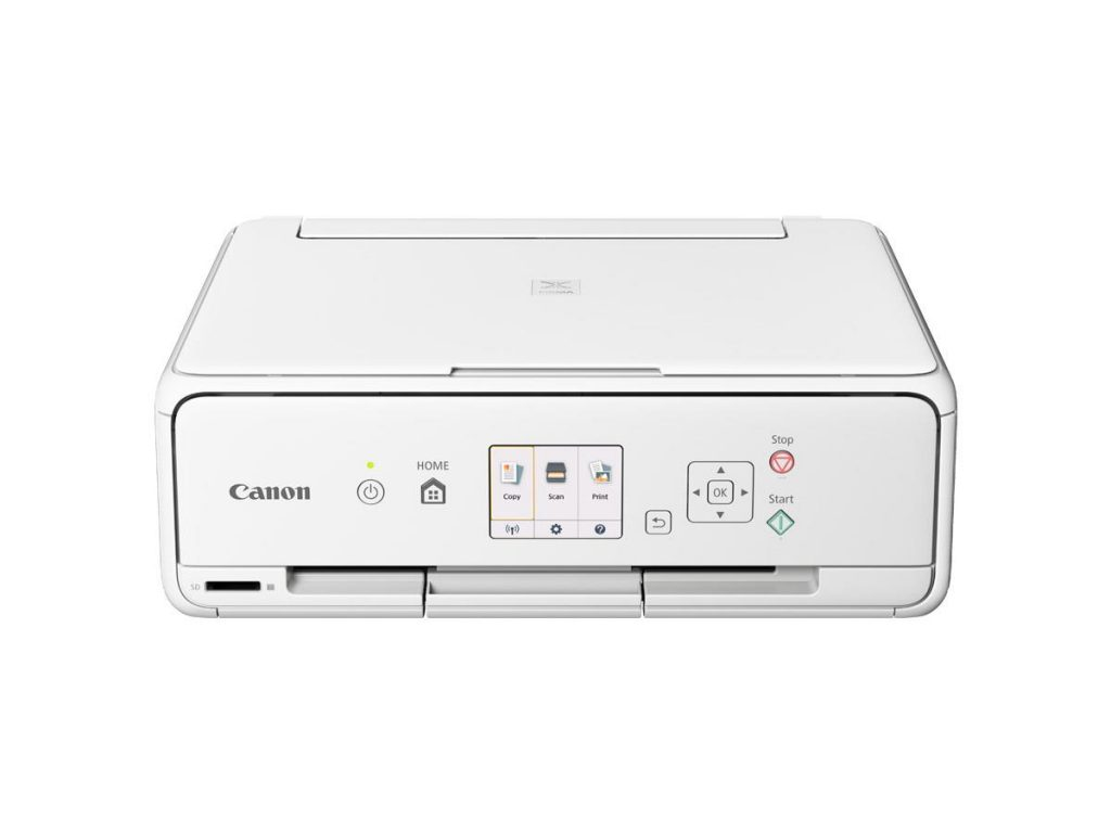 Canon PIXMA Home TS5060 Review: A Photo Printer That is also an All-in-One