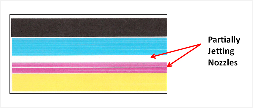 Epson Printers And The Problem Of Clogged Print Head Nozzles
